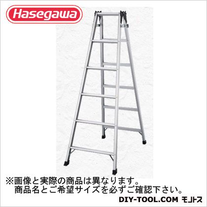 はしご兼用脚立 天板トレイ付 天板高さ1.11m   RC2.0-12