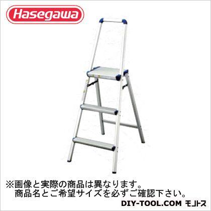 上枠付踏台 (15542)  天板高さ1.08m SREW-11