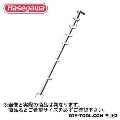 枝打はしごEH林業用(10112)  全長4.57m EH-45