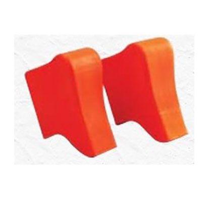 はしごオプション ラダーミット (15744)はしご用上部端具保護カバー (LMH)