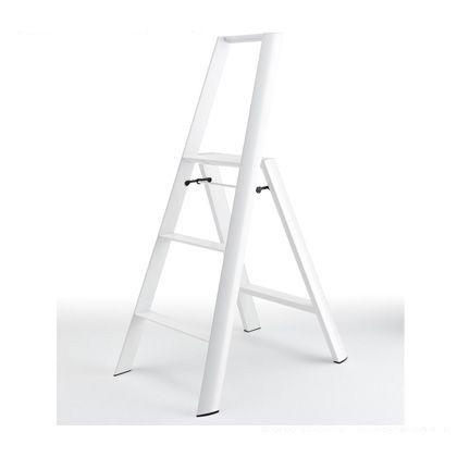 ルカーノ3-step踏台(踏み台) ホワイト  ML2.0-3(WH)