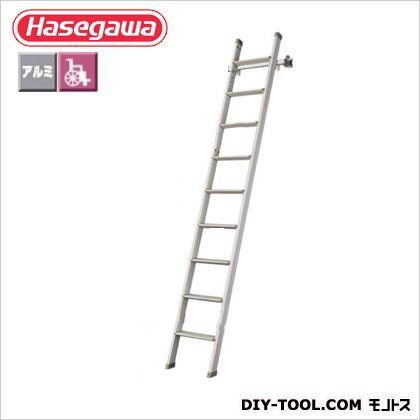 長谷川工業 アルミ製 ロフトはしご ロフトラダー (LD1-31) ロフトはしご はしご
