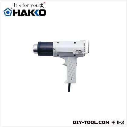 ヒーティングガン(1000W) 工業用ドライヤー(熱風器ヒートガン)   881