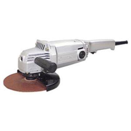 電気ディスクグラインダ  L×W×H(mm):520×250×210 PDH-205A 100V