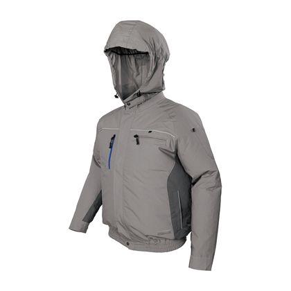 コードレスクールジャケット  XXL UF1810DL(C)