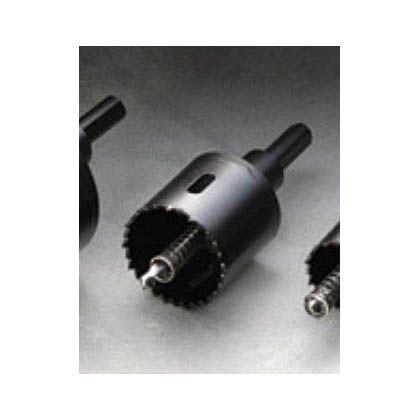 バイメタルホルソー(回転用)バイメタルホールソー 75mm (BMH-75)