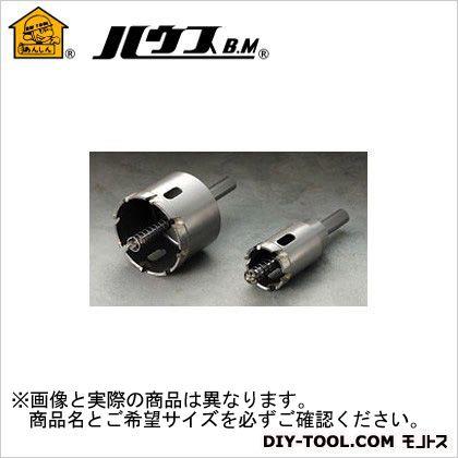 トリプル超硬ロングホルソー 回転用  40mm SHP-40