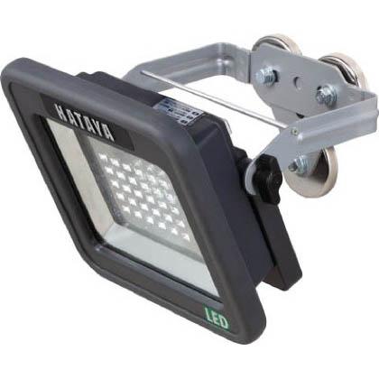 ハタヤ充電式LEDケイ・ライトプラスマグネット付アームタイプ  幅×奥行×高さ:240×137×250mm LWK-15M