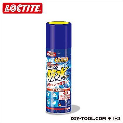 ロックタイト 超強力防水スプレー 多用途  180ml DBS-180 24 缶