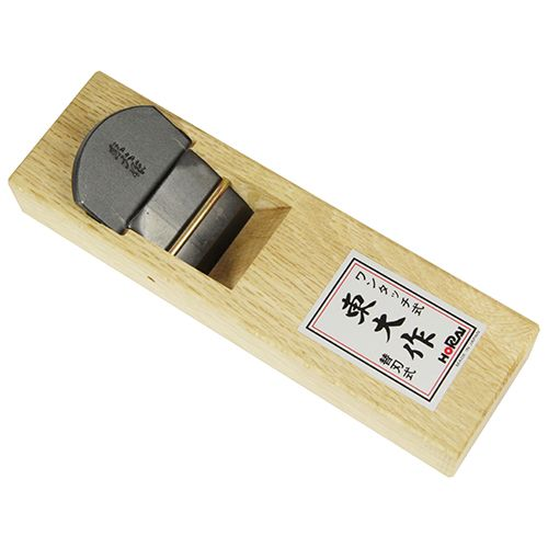 ホーライ ワンタッチ替刃式鉋   K-1148 48X210