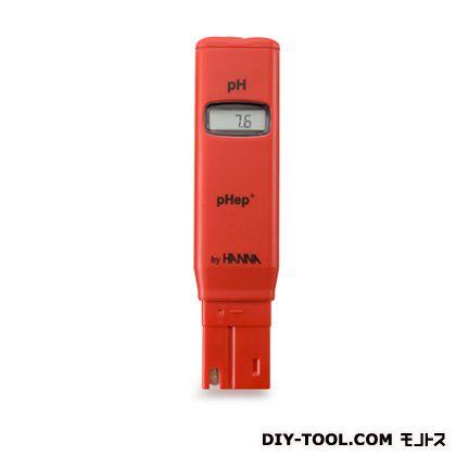 ハンナ pHep  pHテスター (HI 98107)