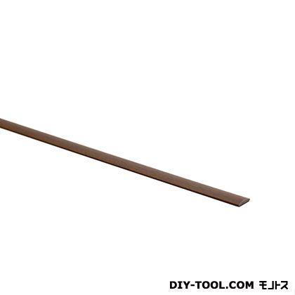 エンビ 平棒 オーク 1000mm (HR1401  )