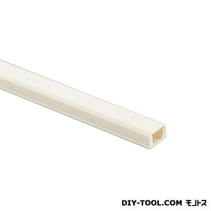 配線カバー アイボリー  LC1602    0