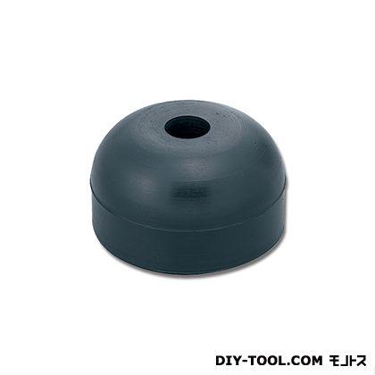 ゴム当り止め 黒 60mm GD-60-1  0