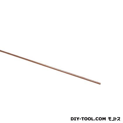 銅パイプ 995mm×3mm (CP995-3)