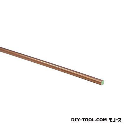 銅丸棒  395mm×8mm CM395-8   0