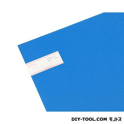 ポリプレート ブルー 910×910mm PE990-5   0
