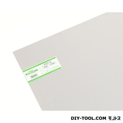 アクリル板 ミラー  AM00-2L   0