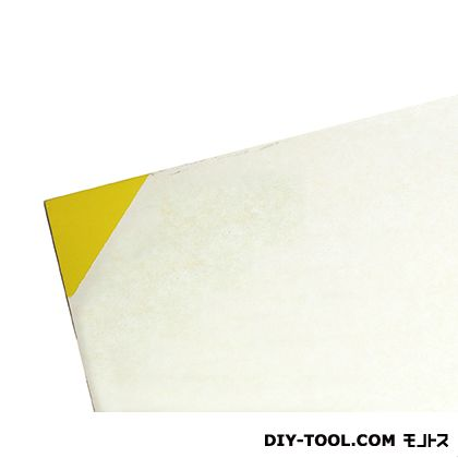 塩ビ板 黄 3×1800×910mm EB1893-3     0
