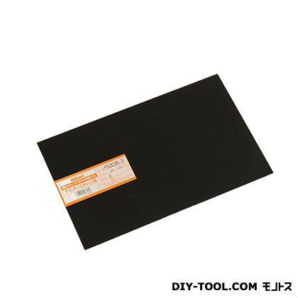 PS板 黒 200×300×0.5mm PS2035-3     0