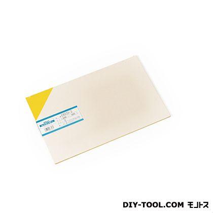 塩ビ板 黄 3×200×300mm EB233-3   0