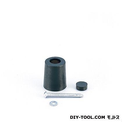 バラゴムクッション戸当り 黒 30×25 GD-30-1  0