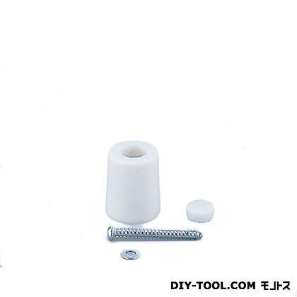 バラゴムクッション戸当り 白 30×25 (GD-30-2)