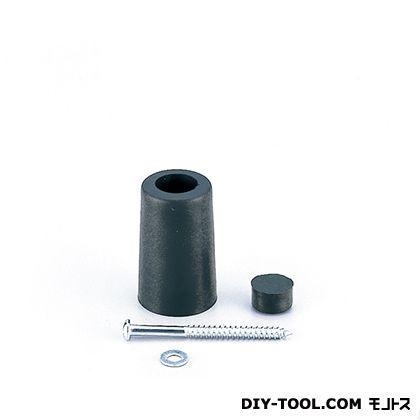 バラゴムクッション戸当り 黒 40×25 GD-40-1  0