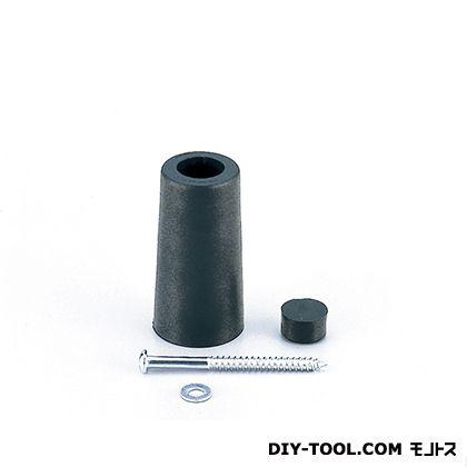 バラゴムクッション戸当り 黒 50×26 GD-52-1  0