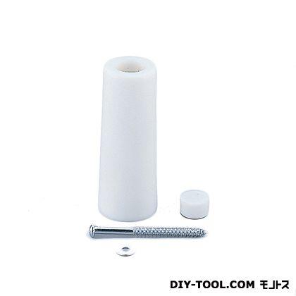 バラゴムクッション戸当り 白 70×27 (GD-70-2)