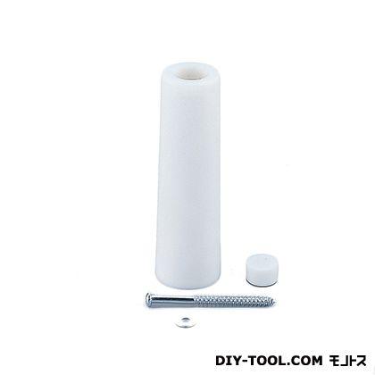 バラゴムクッション戸当り 白 90mm GD-90-2  0