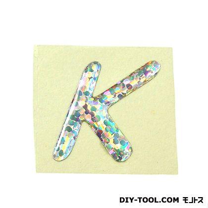 ホログラム文字 (FM20-K)