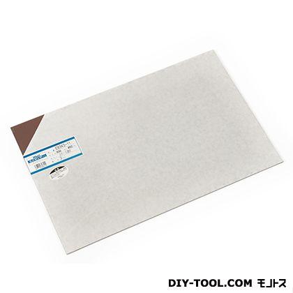 塩ビ板 スモーク透明 3×300×450mm EB343-11     0