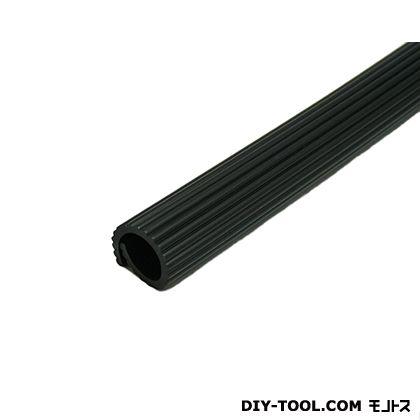 ゴムパイプカバー黒内径32×450  内径32mm×450 GPK-432  0