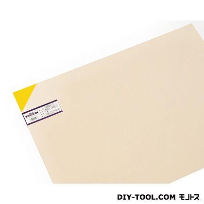 塩ビ板 黄 0.5×450×600mm EB455-3   0