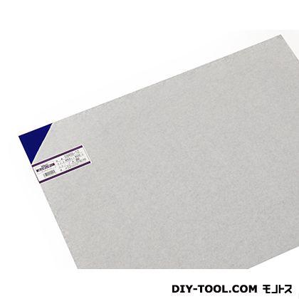 塩ビ板 ブルー透明 0.5×450×600 EB455-10     0