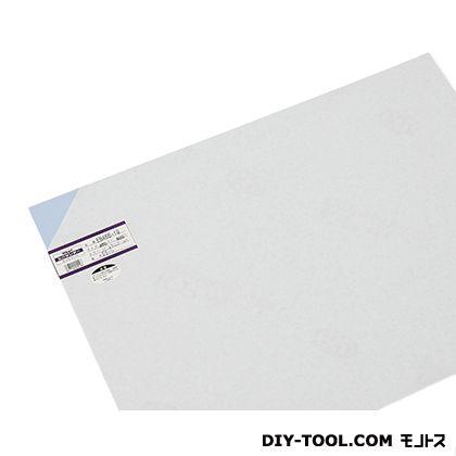 塩ビ板 Pブルー 0.5×450×600mm (EB455-19   )