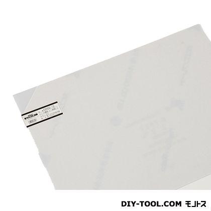 塩ビ板 乳半 2×450×600mm EB462-12     0