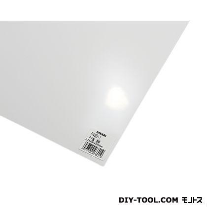 PP板 透明 460mm×650mm×0.2mm P466-1  0