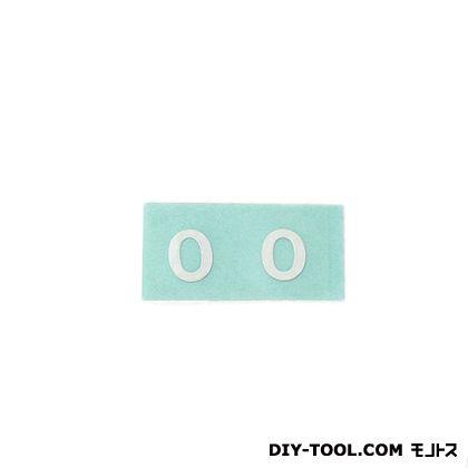 キャリエーター 白 天地10mm (CL10W-0 )