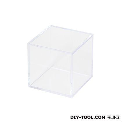 光 プラBOXS)透明   PBX65-1  0