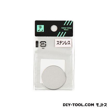 ステンレス円板  1×30φ SZ304  0