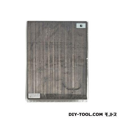 鉛板 2×130×170mm (GZ135)