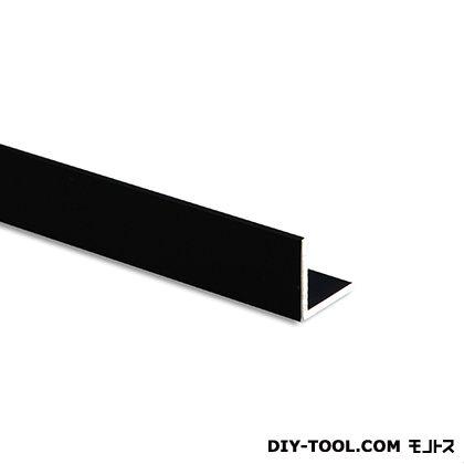 等辺アングル 黒 3.0×30×30×1000mm (BA-30304)