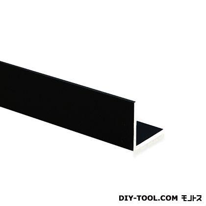 等辺アングル 黒 3.0×40×40×1000mm BA-40404  0
