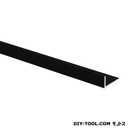 不等辺アングル 黒 2.0×20×40×1000mm BF-7241  0