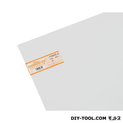 PS板 白 600×900×0.5mm PS9065-2     0