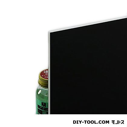 カラーボード板 ブラック 910×1820mm RCB1895-12  0