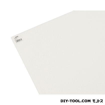 カラーボード板 ホワイト 600×900mm RCB695-11  0