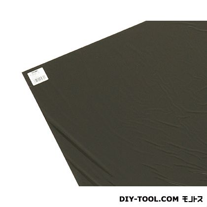 カラーボード板 ブラック 600×900mm (RCB695-12  )